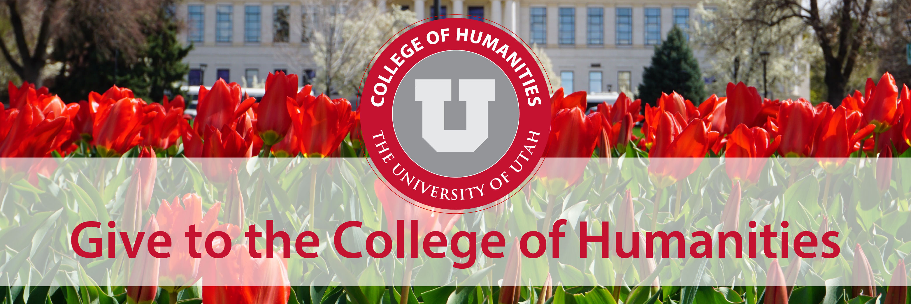 Give to the College of Humanities