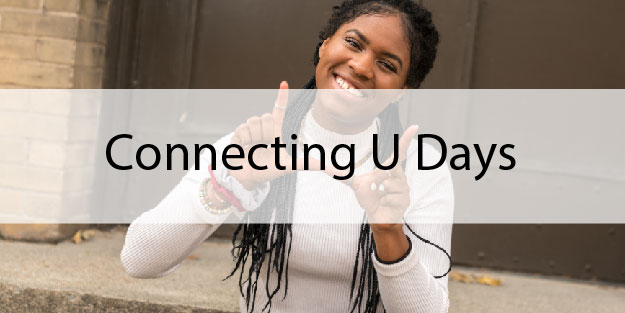 Connecting U Days