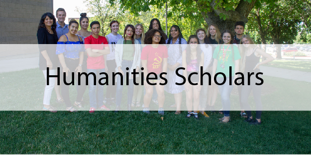 Humanities Scholars
