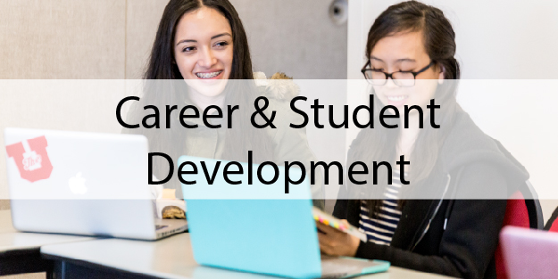 Career and Student Development