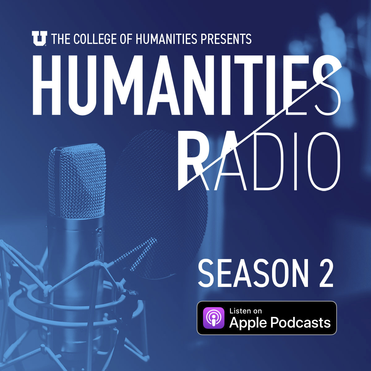 Humanities Radio
