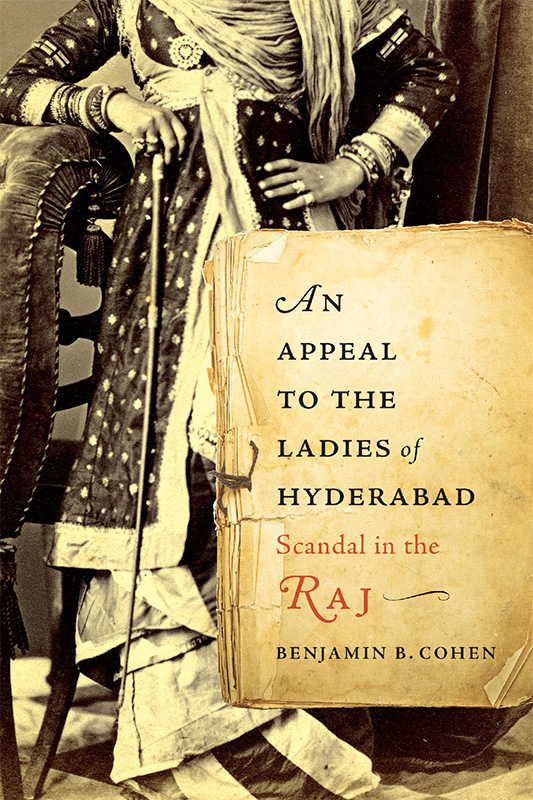 An Appeal to the Ladies of Hyderabad by Benjamin B. Cohen