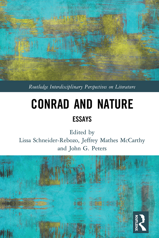 Conrad and Nature byJeff McCarthy
