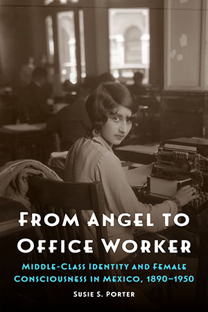 From Angel to Office Worker by Susie Porter