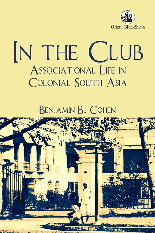 In the Club by Ben Cohen
