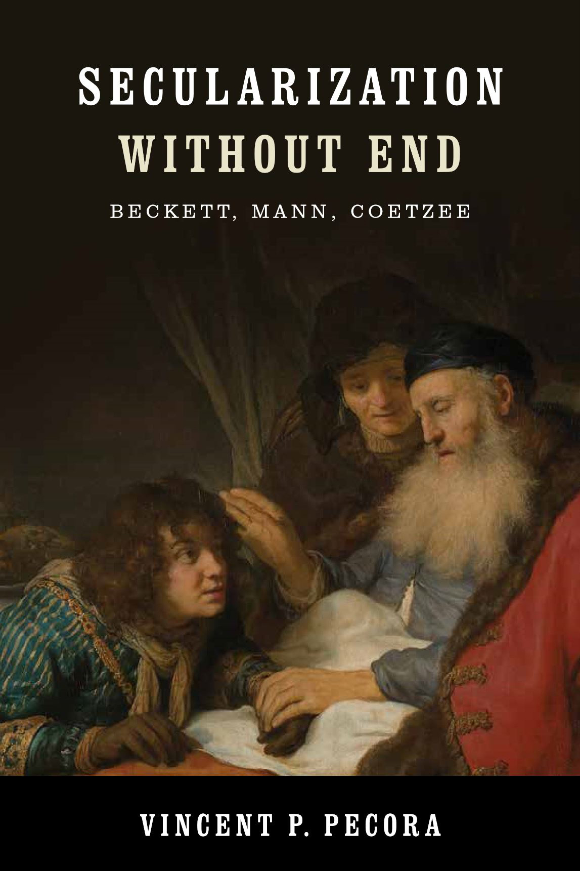 Secularization without End by Vincent Pecora