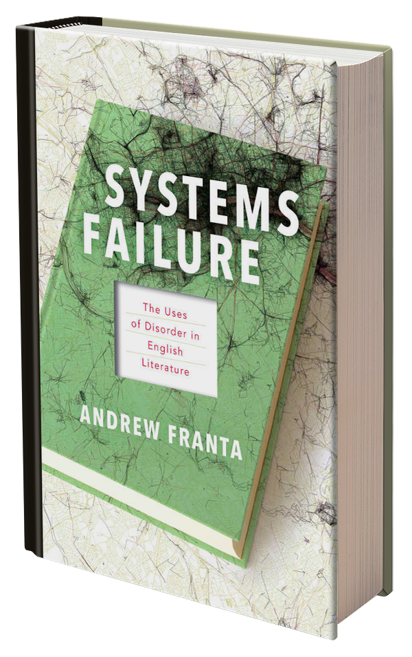 System's Failure by Andrew Franta