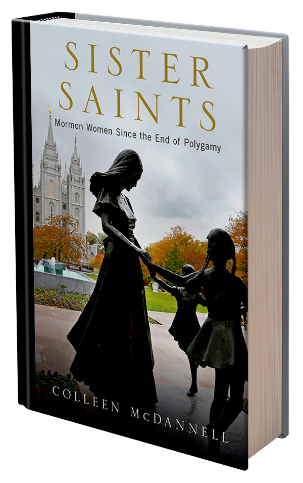 Sister Saints by Colleen McDannell