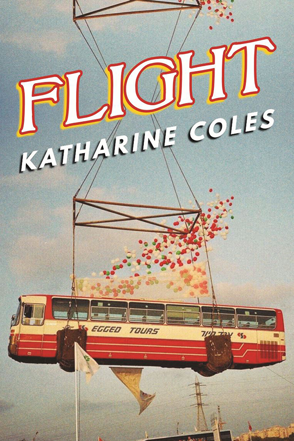 Flight by katherine coles